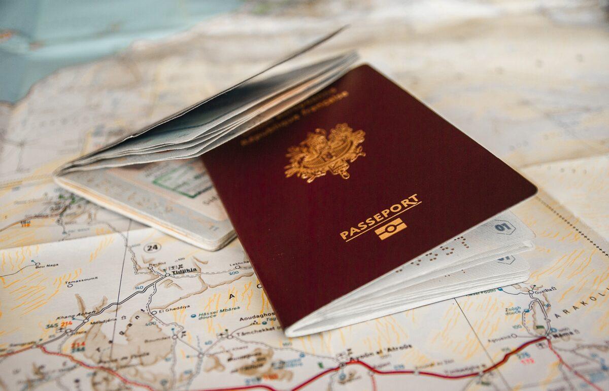 U.S. Immigration Agencies — Understanding the Alphabet Soup of Immigration