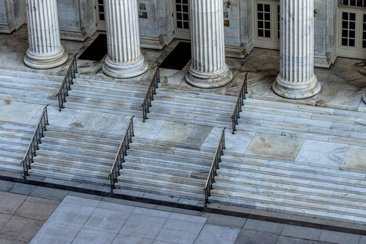 Appellate Attorneys in New Jersey