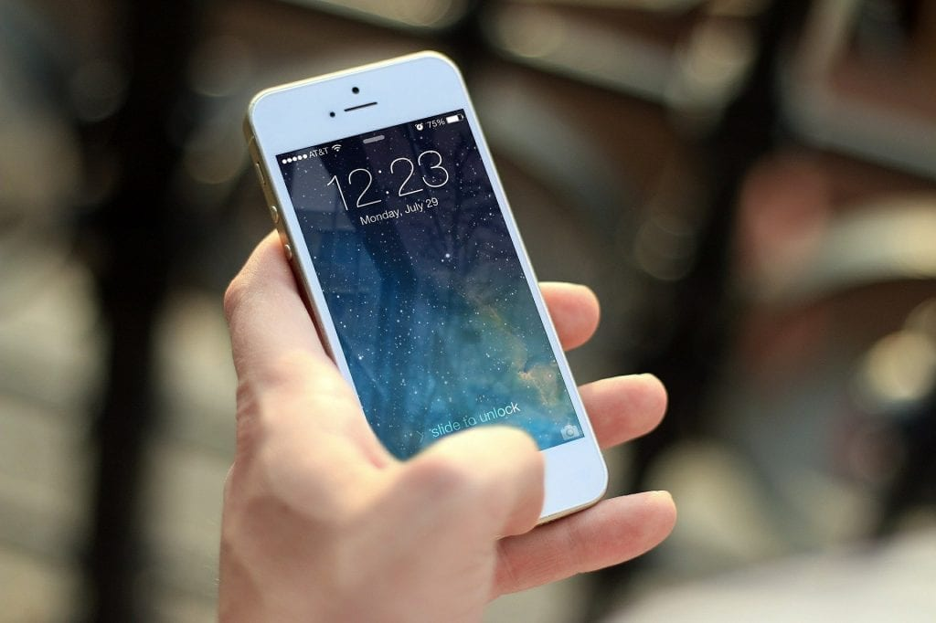 New Jersey Appellate Division Rules Police Can Compel Suspects to Provide Their Smartphone Passcodes