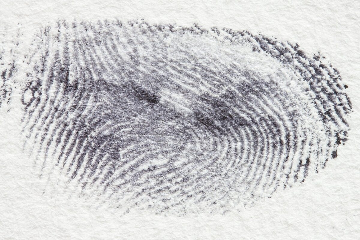 U.S. Court of Appeals: Fingerprint Evidence May be Insufficient