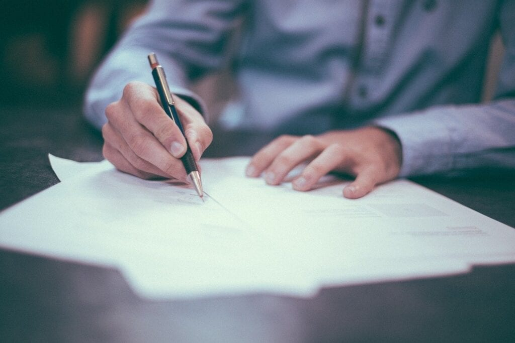 Why You Should Hire Counsel to Draft All Your Contracts - Dressel/Malikschmitt